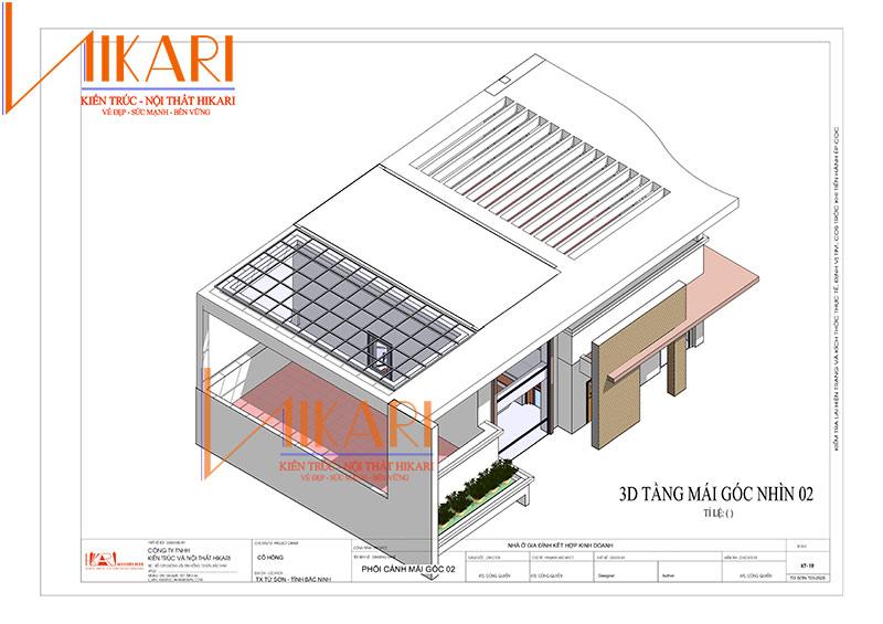 Thiet Ke Nha 3 Tang Gdd Co Hong 14