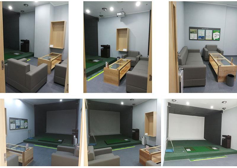 Thiet Ke Va Thi Cong Noi That Golfzon 8