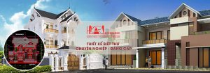 Thiet Ke Kien Truc Biet Thu Tai Bac Ninh