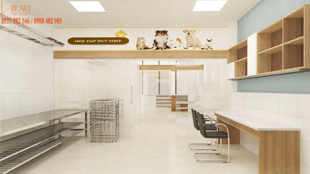 Shop Pet T4 V1