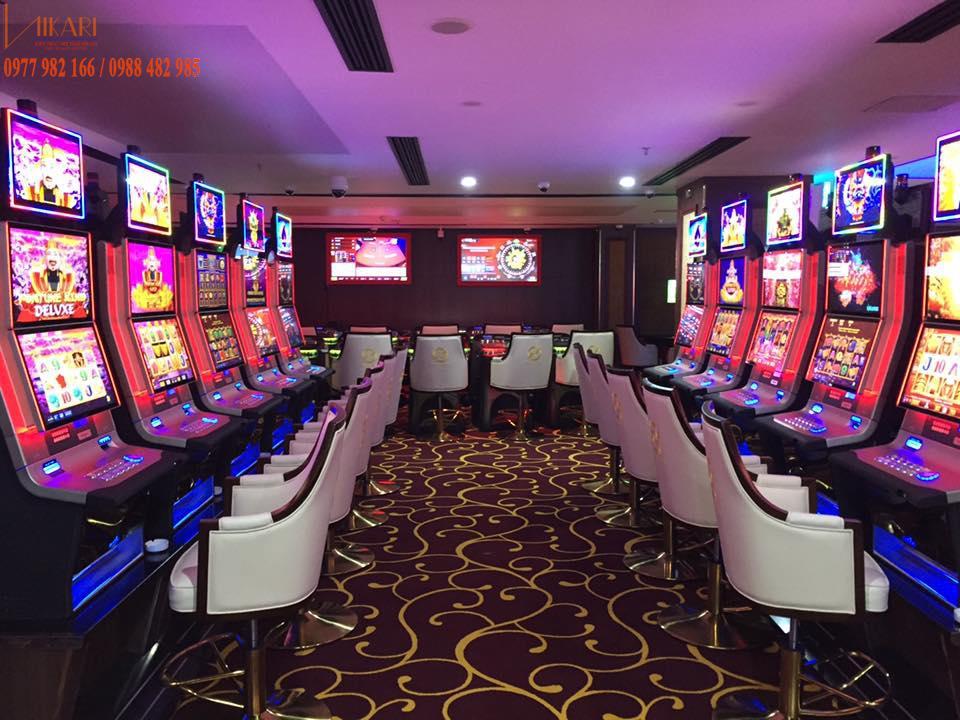 Casino Bac Ninh Noi That Hikari