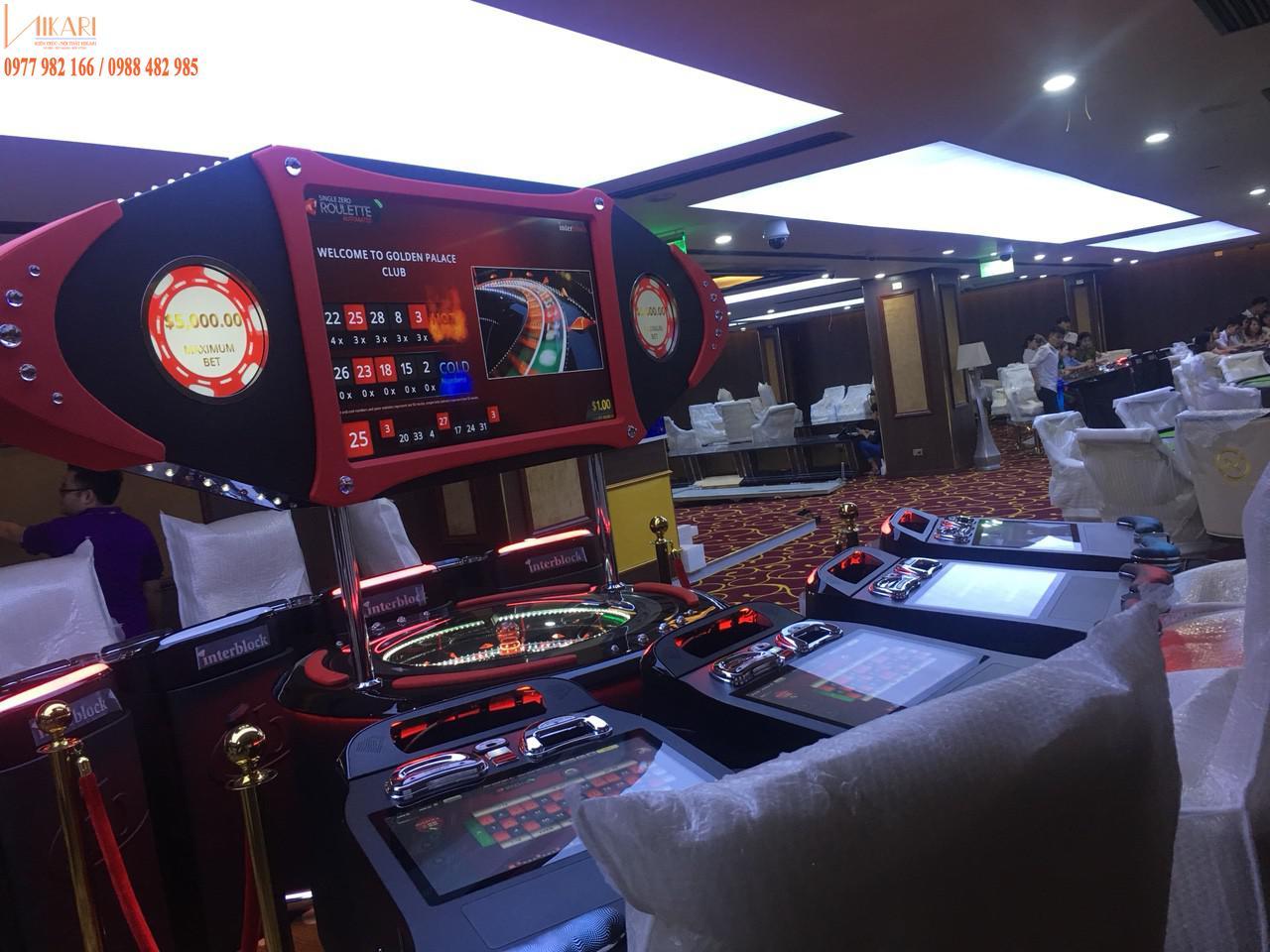 Noi That Hikari May Casino