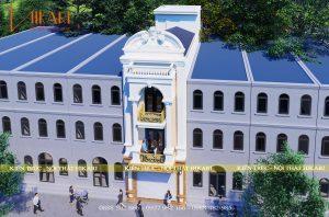 Cong Ty Thiet Ke Tai Bac Ninh Hikari